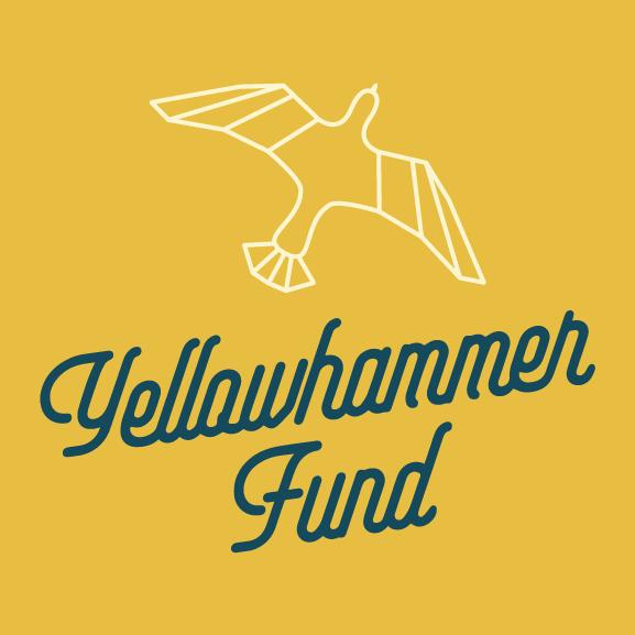Yellowhammer Fund Logo